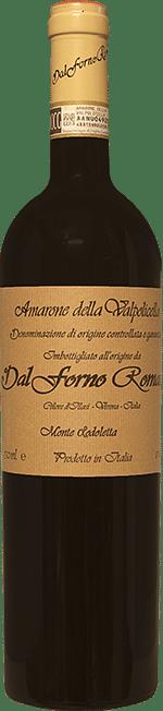Amarone Della Valpolicella Dal Forno Romano 1999 0.75 lt.