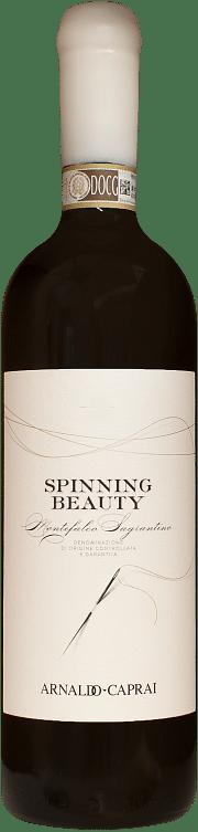 Spinning Beauty Caprai 2011 0.75 lt.