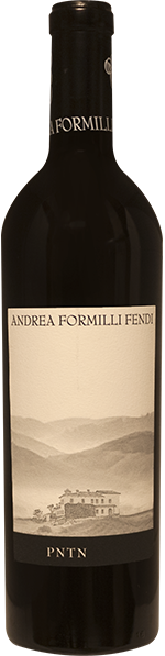 Pinot nero Andrea Formilli Fendi 2016 0.75 lt.