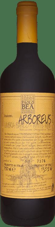 Arboreus Paolo Bea 2015 0.75 lt.