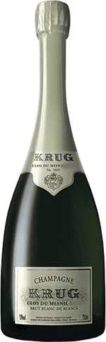 Champagne Krug Clos du Mesnil 2004 0.75 lt.
