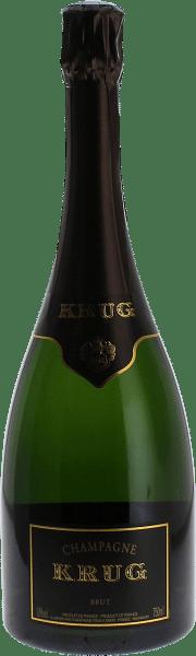 Champagne Krug Vintage 2004 0.75 lt.