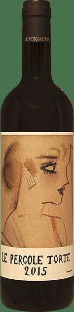 Le Pergole Torte Montevertine 2015 1.5 lt.