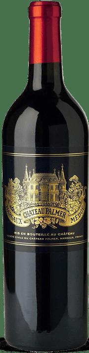 Chateau Palmer Margaux 2007 0.75 lt.