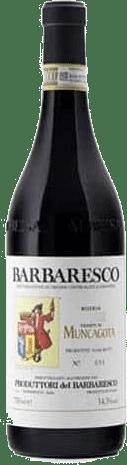 Barbaresco Riserva Muncagota Produttori del Barbaresco 2016 0.75 lt.