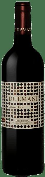 Duemani Cabernet Franc Costa Toscana 2018 0.75 lt