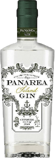 Panarea Island Gin 0,70 lt.