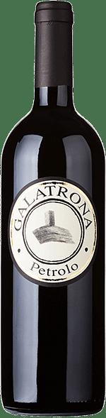 Galatrona Petrolo 2017 0.75 lt