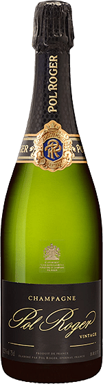 Champagne Brut Pol Roger Vintage 2012 0.75 lt.