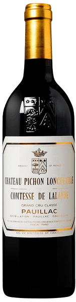 Château Pichon Longueville Comtesse Reserve de la Comtesse 2016 0.75 lt.