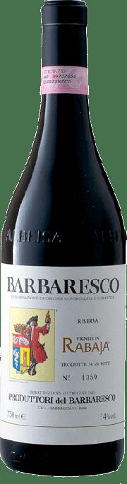 Barbaresco Riserva Rabaja Produttori del Barbaresco 2016 0.75 lt.