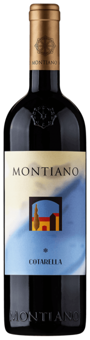 Montiano Cotarella 2017 0.75 lt.