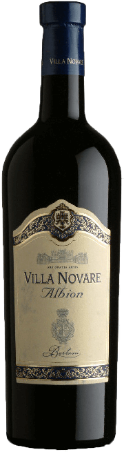 Villa Novare Albiono Bertani 1999 0.75 lt.