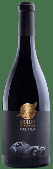 Sangiovese Mullin Estate wines 2016 0.75 lt.