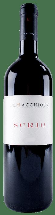 Scrio Le Macchiole 2015 0.75 lt.