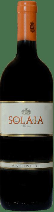 Solaia Antinori 2016 0.75 lt.