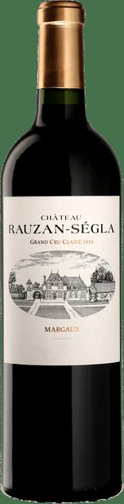 Château Rauzan Segla Margaux 2018 0.75 lt.