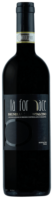 Brunello di Montalcino La Fornace 2016 0.75 lt.