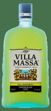 Limoncello Villa Massa 0.50 lt.