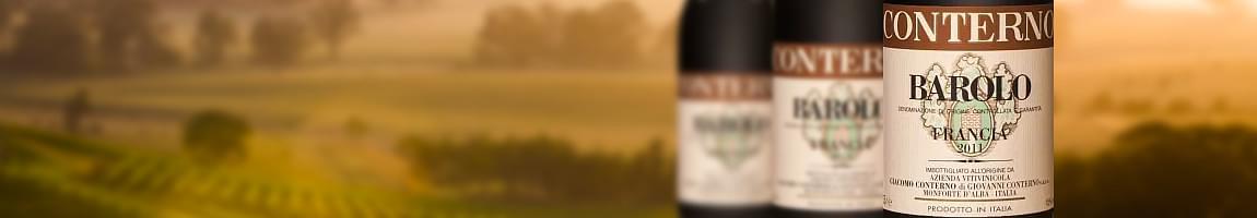 barolo conterno winery