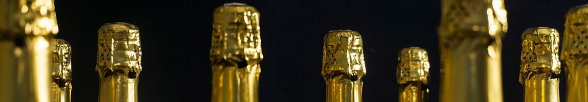 champagne pregiati