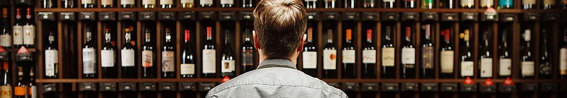 how to invest in wine