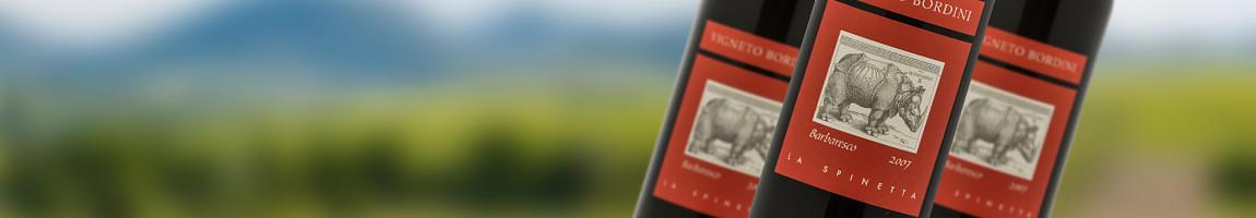 la spinetta vini