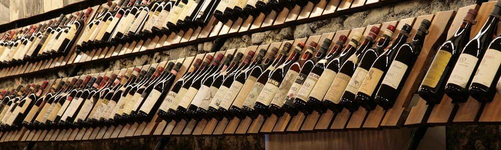 vendita vini pregiati online
