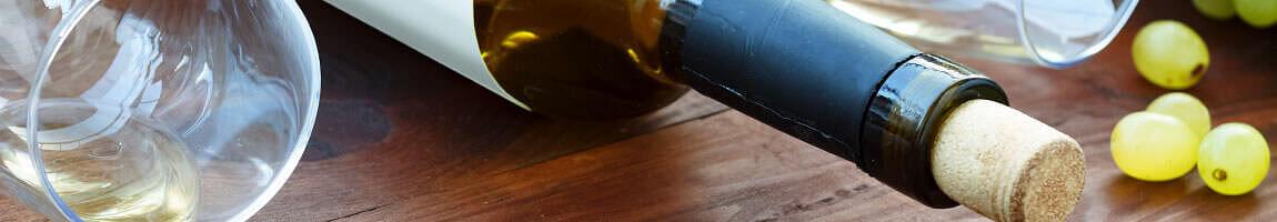 vini bianchi pregiati