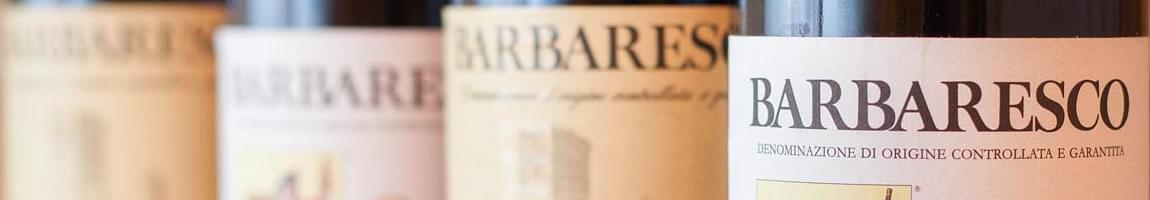 vino barbaresco