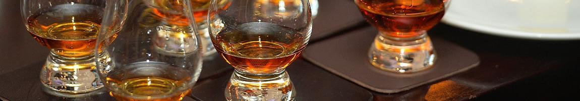 whisky pregiati